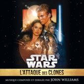 Star Wars: L'Attaque des Clones (Bande Originale du Film)