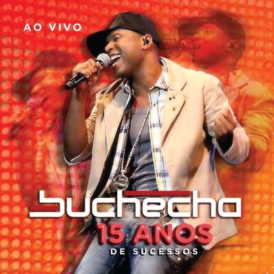 Conquista (Ao Vivo) - Single - Buchecha