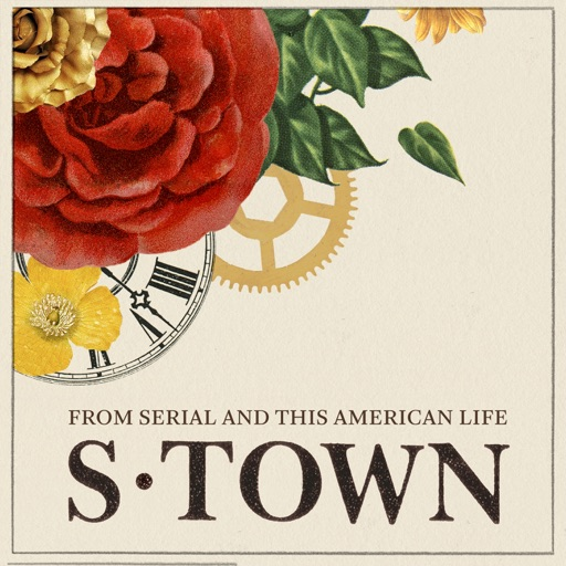 Cover image of S-Town