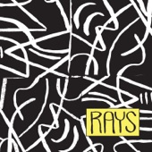 Rays - Theatre of Lunacy