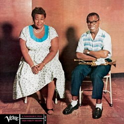 View album Ella Fitzgerald & Louis Armstrong - Ella and Louis
