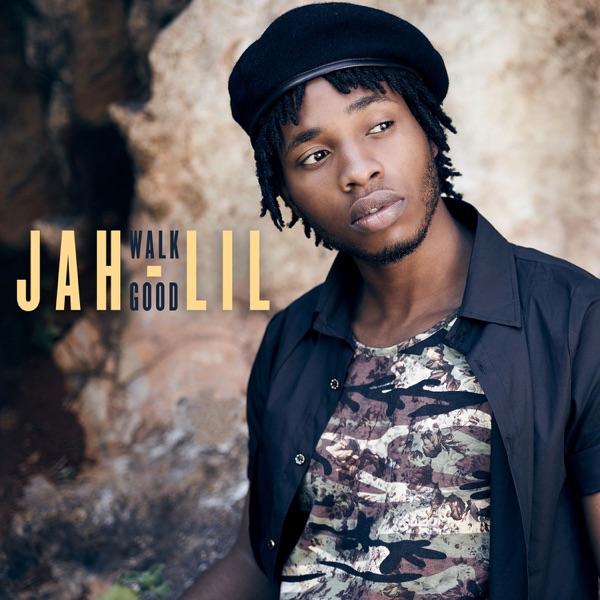 Jah-Lil - Walk Good