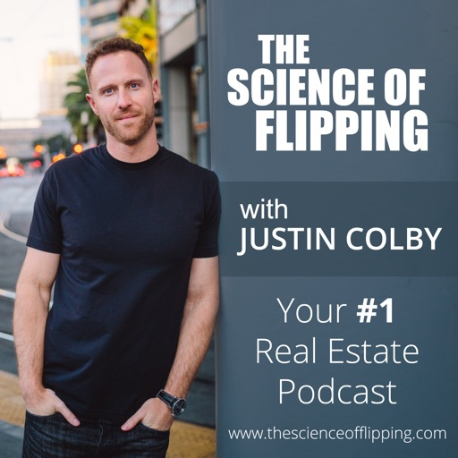 Cover image of The Science of Flipping | Become a real estate investor | Real Estate Investing like Robert Kiyosaki