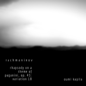 Rhapsody on a Theme of Paganini, Op. 43: Variation 18