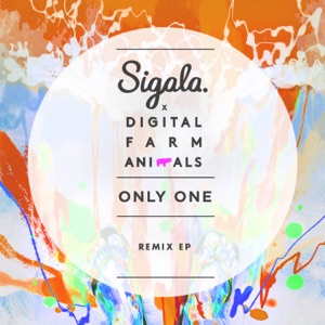 Only One (Remix) - Single Mp3 Download
