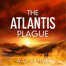 The Atlantis Plague: The Origin Mystery, Book 2 (Unabridged) audiobook
