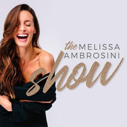 Cover image of The Melissa Ambrosini Show