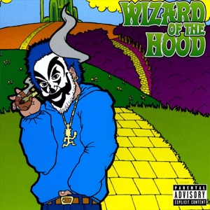 Violent J - Homie 2 Smoke With
