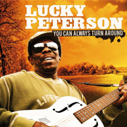 I Wish I Knew How It Would Feel to Be Free (feat. Tamara Peterson) - Lucky Peterson - Lucky Peterson