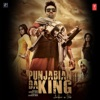 Punjabian Da King (Original Motion Picture Soundtrack)