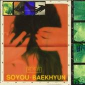 비가와 Rain - Soyou & BAEKHYUN