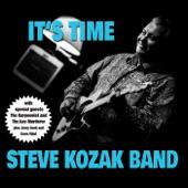 Steve Kozak Band - Messed Up