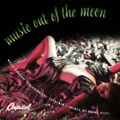 Music Out Of The Moon: Music Unusual Featuring The Theremin  EP-Dr. Samuel J. Hoffman