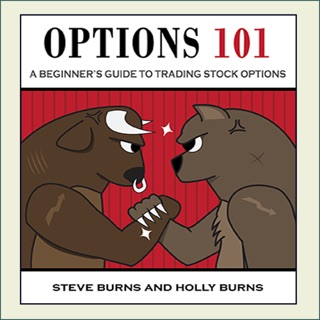 Options trading crash course frank richmond