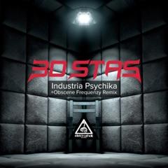 Industria Psychika - EP
