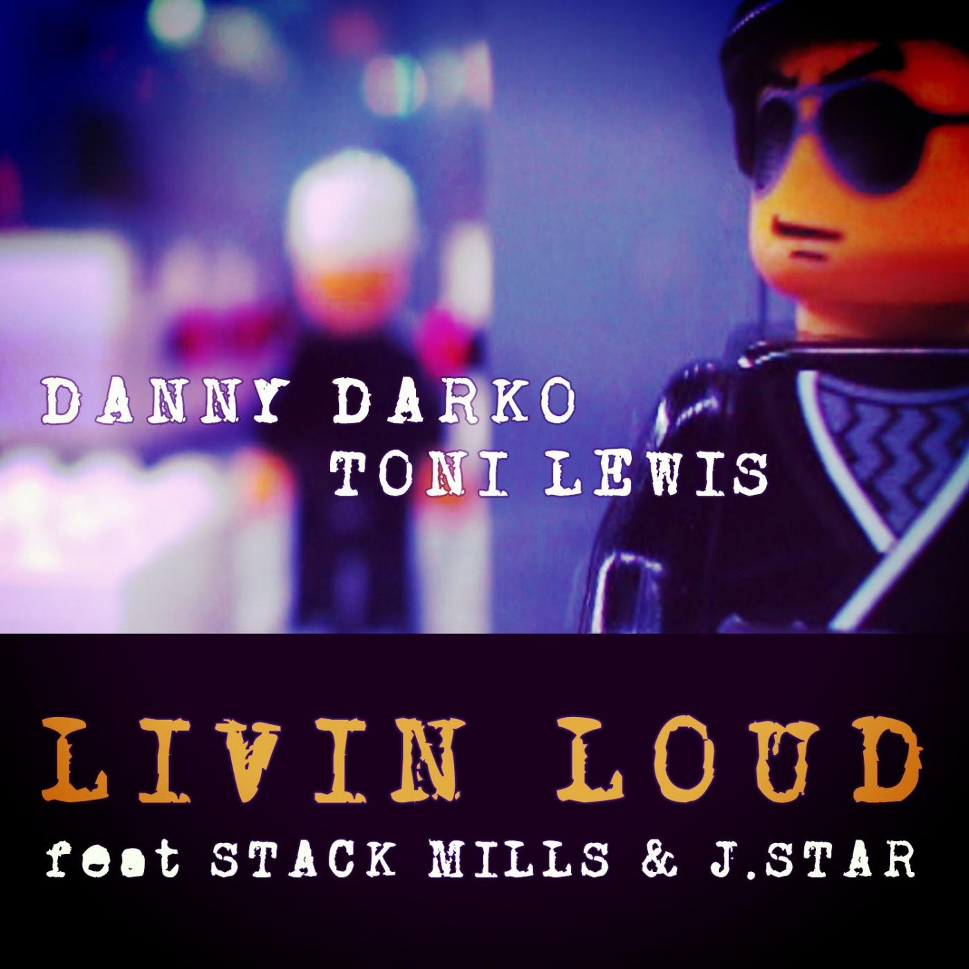 Livin Loud - Single