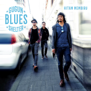 Hitam Membiru - Gugun Blues Shelter - Gugun Blues Shelter