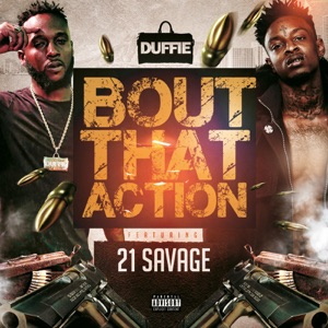 'Bout That Action (feat. 21 Savage) - Single Mp3 Download