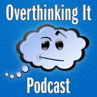 Podcast cover art for Overthinking It Podcast