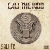 Salute (feat. Offset) - Single Mp3 Download