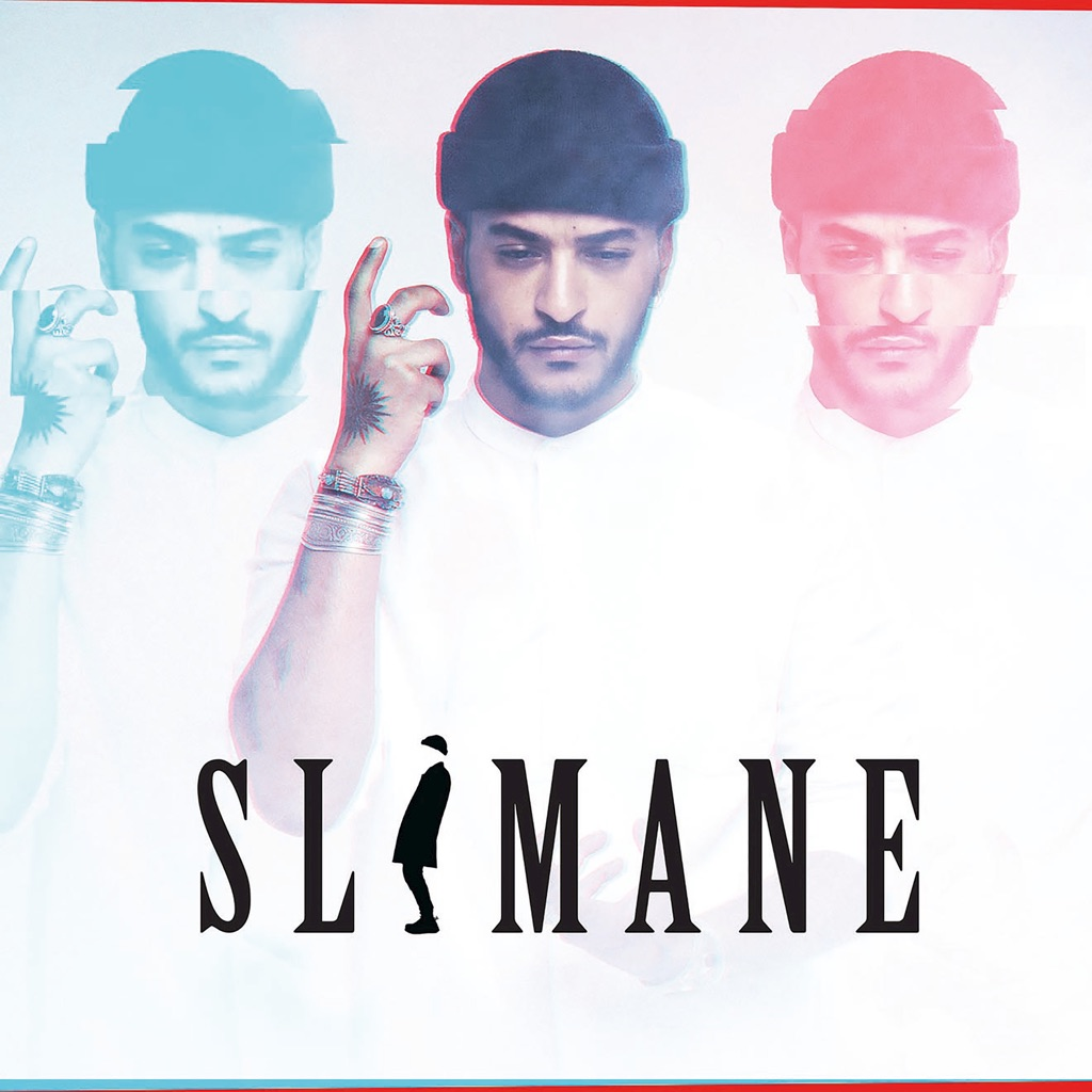 Adieu - Slimane,music,Adieu,Slimane