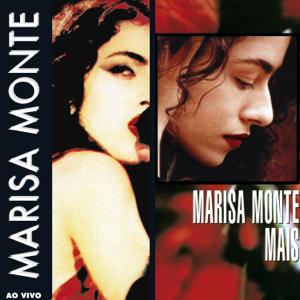 Marisa Monte - Princípios (1989-1992) [Ao Vivo] - EP