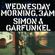 EUROPESE OMROEP | Wednesday Morning, 3 A.M. - Simon & Garfunkel
