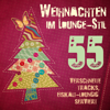 Irma Lounge All Stars - White Christmas Grafik