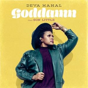 Goddamn (feat. Son Little) - Single