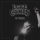 Luke Combs - The Prequel - EP  artwork