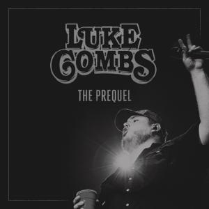 Luke Combs - The Prequel - EP