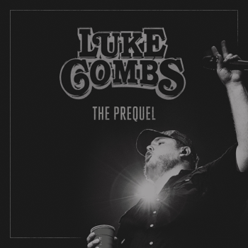 Luke Combs The Prequel - EP music review