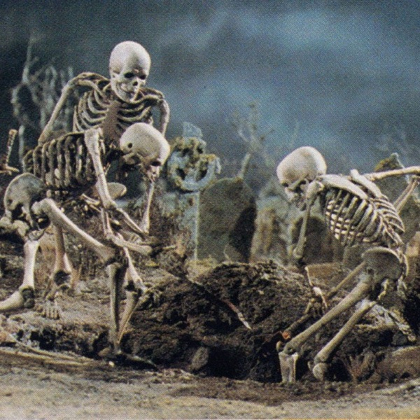 The Graveyard Smash