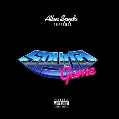 Spyda Game - Allen Spyda
