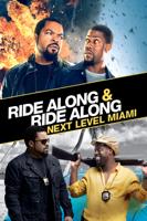 Universal Studios Home Entertainment - Ride Along 1-2 artwork
