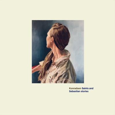 Konradsen– Saint and Sebastian Stories
