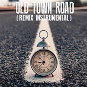 Old Town Road (Remix) (Originally Performed by Lil Nas X and Billy Ray Cyrus) [Instrumental]