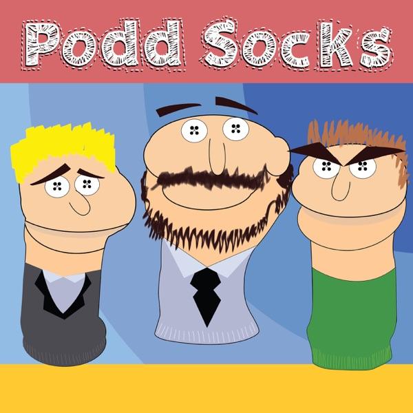 Podd Socks
