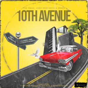 The Masq - 10th Avenue