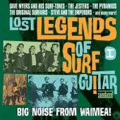 The Ebb Tides - Big Noise from Waimea