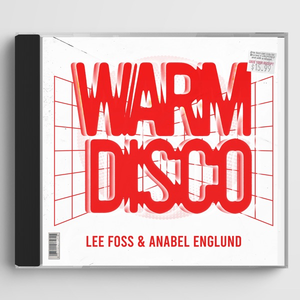Warm Disco - Single
