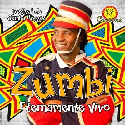 Zumbi - Eternamente Vivo - Tonho Matéria