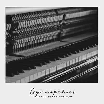 Gymnopédies - Single - Erik Satie