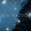 Saysh - New Tradition (feat. Anderson Rocio) artwork