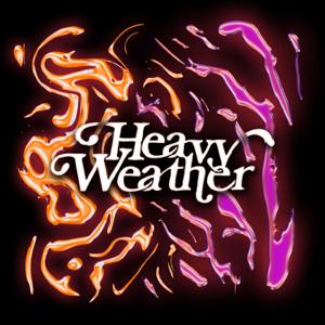 The Rubens - Heavy Weather
