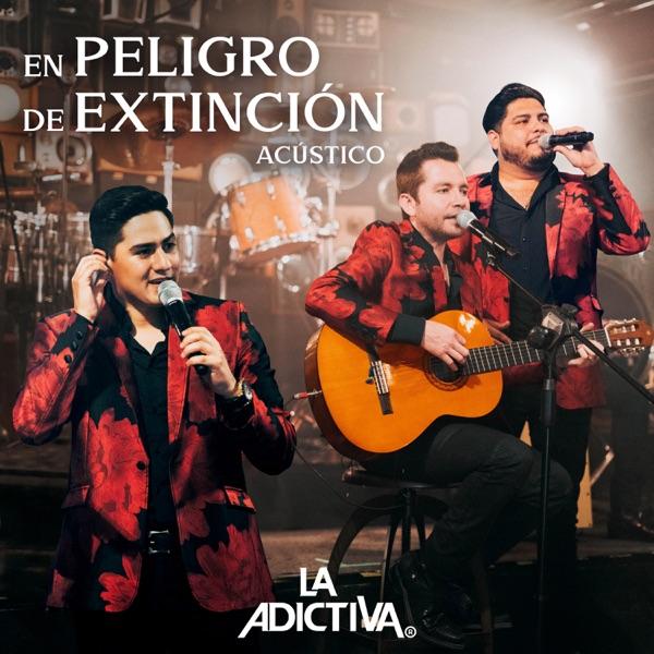 En Peligro De Extinción (Versión Acústica) - Single