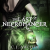 C.J. Archer - The Last Necromancer  artwork