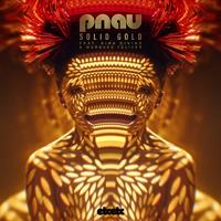 Solid Gold (feat. Kira Divine & Marques Toliver)-PNAU
