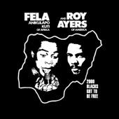 Fela Kuti - 2000 Blacks Got to be Free (feat. Roy Ayers)