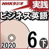 NHK 実践ビジネス英語 2020年6月号 下